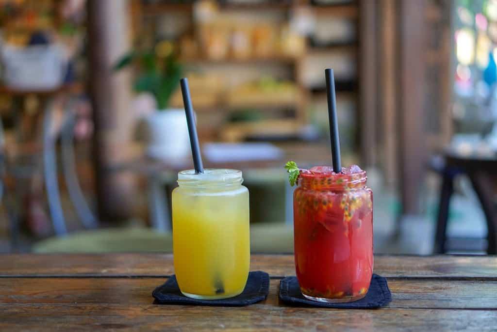 Bar - Cafe khách sạn Hải Tiến Green 2