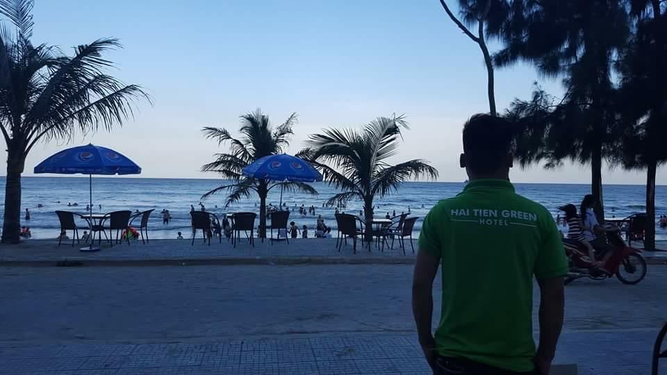 Những lợi thế của Hải Tiến Green so với các khách sạn khác 3
