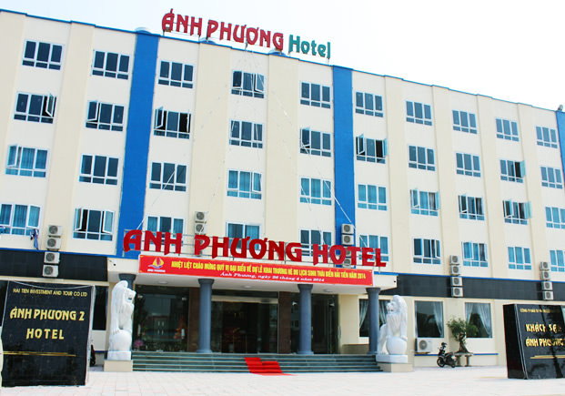 Top 5 khách sạn biển Hải Tiến đáng lưu lại nhất 1