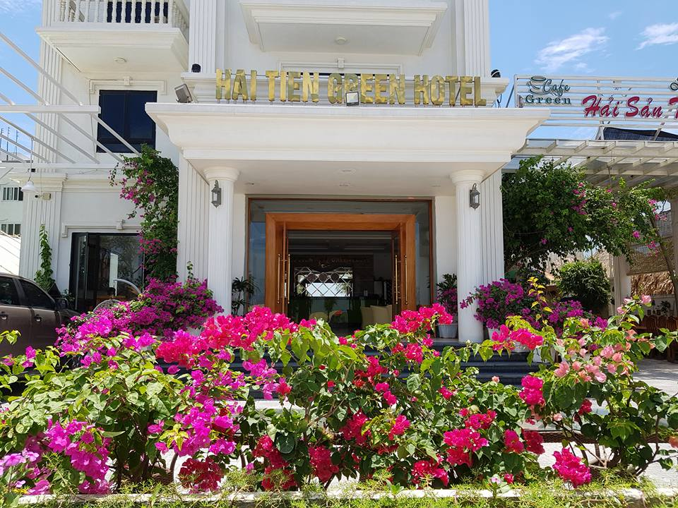 Top 5 khách sạn biển Hải Tiến đáng lưu lại nhất 2