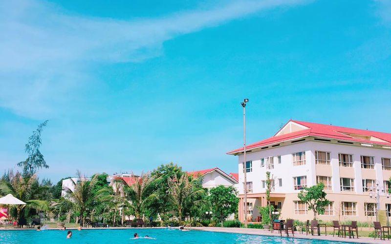 Top 5 khách sạn biển Hải Tiến đáng lưu lại nhất 4